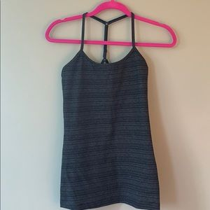 Beyond yoga tank in a size 6!